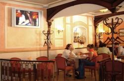 Кофейня: на что необходимо обращать внимание при проектировании интерьера