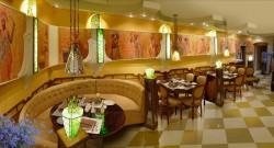 Дизайн интерьера ресторанов и кафе: с чего всё начинается?