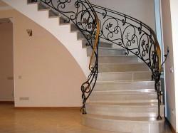 Какие бывают лестницы