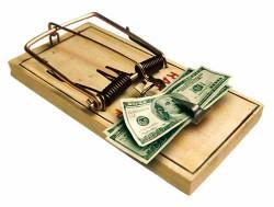 Способы обмана при покупке жилья
