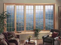 Деревянные окна - правила эксплуатации