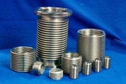 Применение и назначение компенсаторов трубопроводов