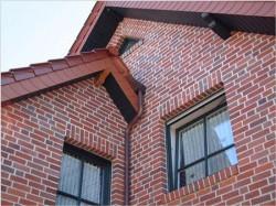 Советы по строительству кирпичных домов