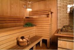 Строительство и виды бань