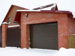 Строительство гаража. С чего начать?
