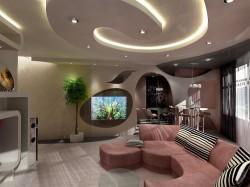 Новые современные тенденции в дизайне квартир
