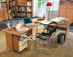 Обычный стол или «домашний офис»?
