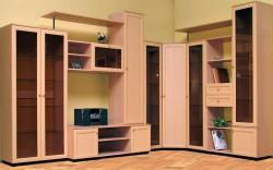 Корпусная мебель на заказ – комфорт и индивидуальность