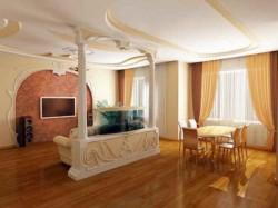 Дизайн интерьера квартиры: стили