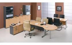 Офисная мебель: на что обратить внимание при выборе