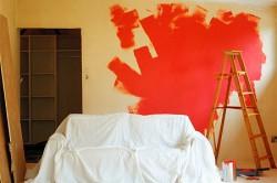 Проведение ремонта квартир. Общие принципы