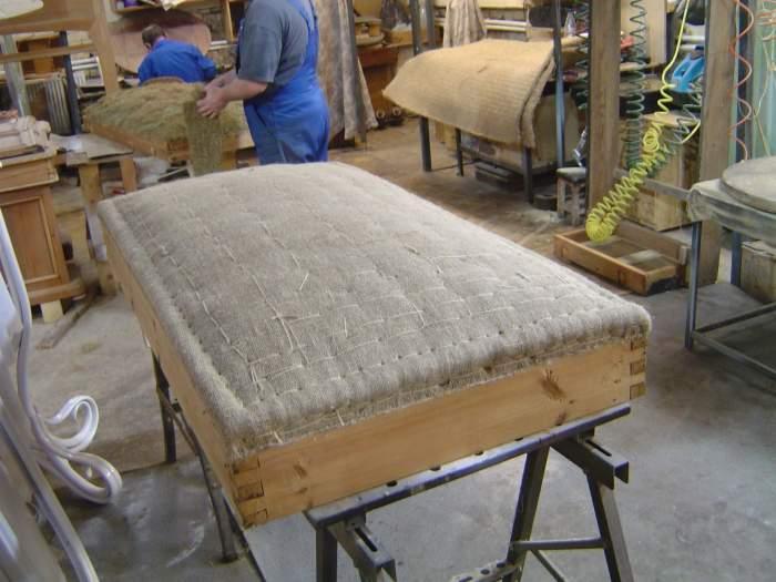 Изготовление деревянной мебели  смотреть видео онлайн 14