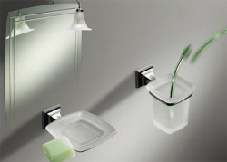 Роль аксессуаров в ванной комнате