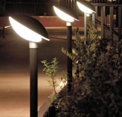 Уличное освещение. Виды уличного освещения