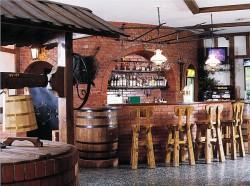 Пивной бар и ресторан: особенности интерьера