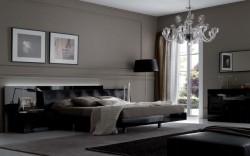 Основные секреты успешного обустройства спальни современного дома