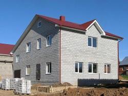 Основы постройки загородного дома