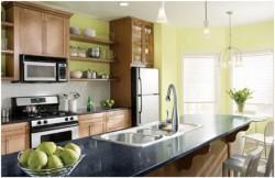 Дизайн интерьера кухни по-русски