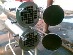 Какие бывают теплообменники котлов отопления