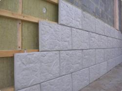 Разновидности материалов для отделки фасадов зданий