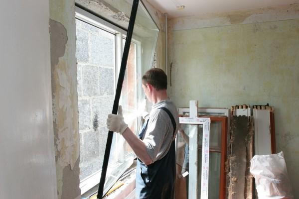 недорогой ремонт кухни фото