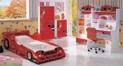 Идеи интерьера детской: комната для мальчика