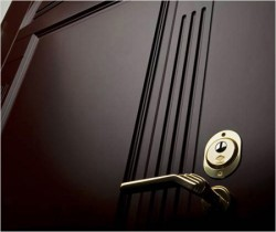 Выбор двери по внешнему виду