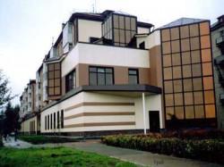 Преимущество использования навесных вентилируемых фасадов