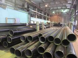 Основные типы вспомогательных деталей трубопровода