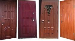 Как усовершенствовать, модернизировать свою стальную дверь