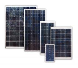 Общая информация о солнечных батареях
