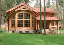 Строительство дачного дома: некоторые тонкости