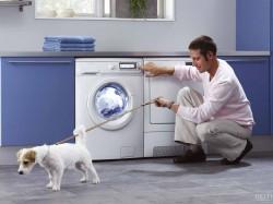 Некоторые секреты выбора стиральной машины