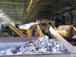 О пользе переработки строительного мусора