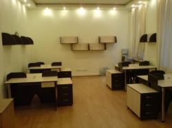 Условия для длительной эксплуатации офисной мебели
