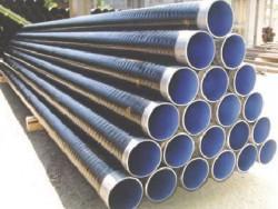 ВУС изоляция - эффективный метод защиты трубопроводов от коррозии
