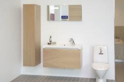Советы по обустройству ванной комнаты. Часть 1
