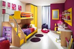 Как обустроить детскую комнату. Часть 2