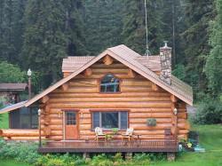 Деревянные дома - особенности строительства