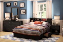 Правила создания интерьера спальни