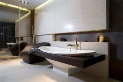 Какими бывают современные ванны