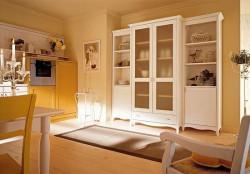 Витрины и шкафы для посуды – технические нюансы