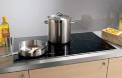 Стеклокерамические плиты: достоинства и недостатки