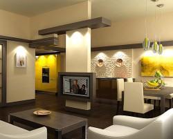 Перепланировка помещений: жилье по своему вкусу
