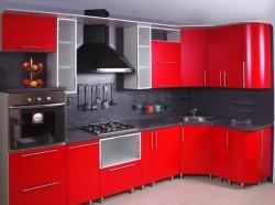 Особенности кухонной мебели