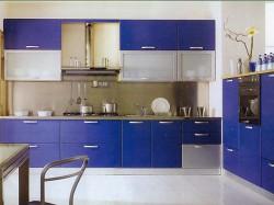 Кухонная мебель. Многообразие выбора