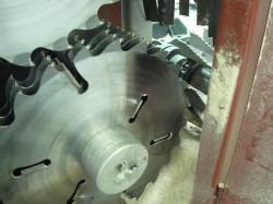 Пильные диски для вагонки