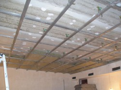 Капитальный ремонт квартир: звукоизоляция