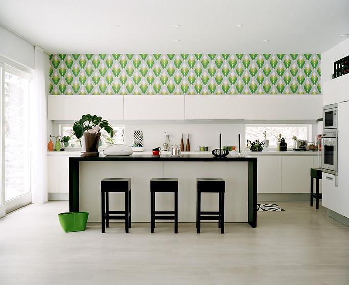 кухня фото дизайн обои