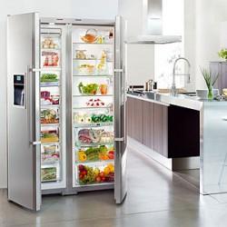 Особенности ремонта холодильников российского производства